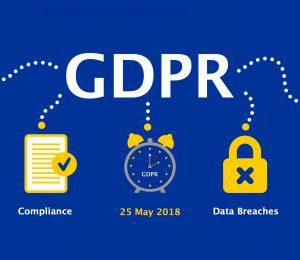 Getting GDPR ready
