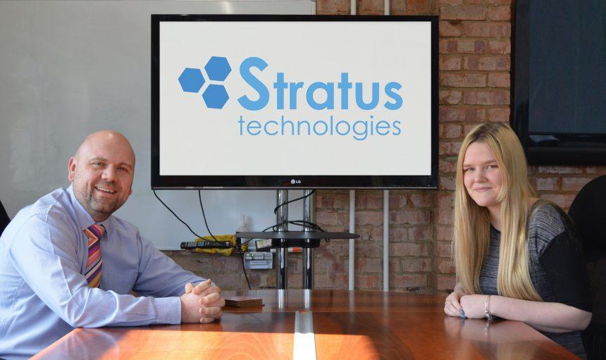 Stratus team grows again!