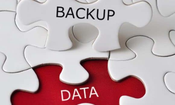 The importance of offside data backup