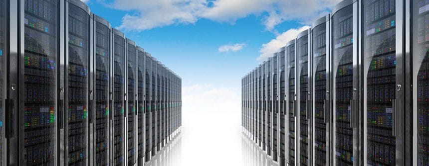 Colocation – Is your server happy?