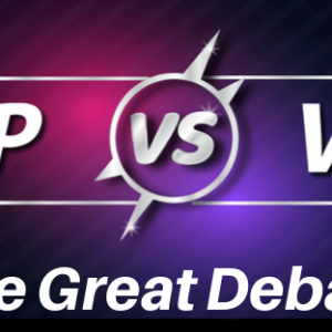 The Great Debate: SIP Trunking vs. VoIP