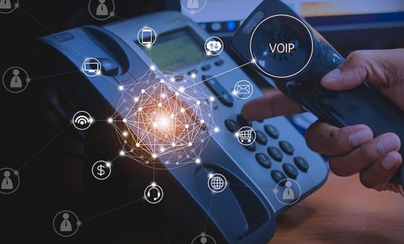 How can VoIP benefit your end-users?