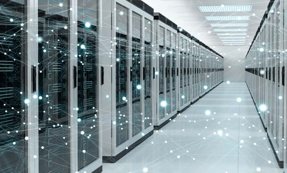Advantages of colocation compared to on-site hosting